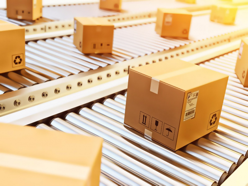 دستگاه بستهبندی استاندارد