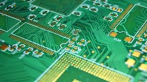 طراحی مدار چاپی (PCB)