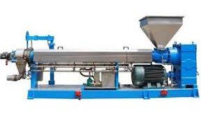 دستگاه گرانول صنعت پلاستیک و پلیمر